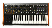 Moog Subsequent 37 Key Analog Synthesizer Mono And Duo Synth Keyboard Sub