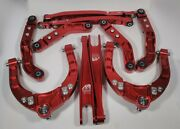 Aad Performance Fit For Dodge Charger Challenger Billet Control Arms Kit