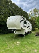 2015 Jayco Eagle Premier Fifth Wheel 371flfs Front Living Top Of The Line
