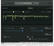 Izotope Rx Loudness Control Mastering Plugin Edelivery Jrr Shop