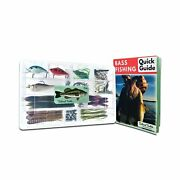 Tailored Tackle Bass Fishing Kit 77 Pc Bass Gear Tackle Box With Tackle Inclu...