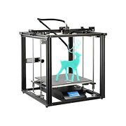 Creality Ender 5 Plus 3d Printer With Bl Touch Glass Bed Large Printing Size ...