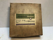 Nos 1962-72 Chevrolet Power Glide Transmission Low Sun Gear And Clutch 3843443
