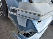 Front Bumper Cover 87 88 Cutlass Supreme 442 Olds Euro