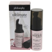 Philosophy Ultimate Miracle Worker Fix Eye Power Treatment By Philosophy For