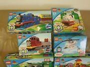 Duplo Lego Thomas And Friends Train 3300 3352 3353 3354 5545 5547 New