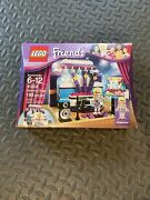 Lego Friends - Rehearsal Stage 41004 Brand New