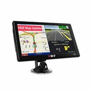 Gps Navigation For Car Truck Drivers Xgody 7-inch Navigation Systems For Car ...