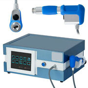 Physical Pain Therapy Tools Acoustic Extracorporeal Shockwave Machine Dhl Ship