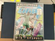 Panini Liga 2019/20 Sealed New Sold Out