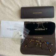 Oliver Peoples Op-78 With Bouncing Sunglasses Lens