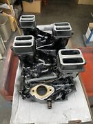 Mercruiser 454/502 Mpi Intake Manifold 805233-c Or A2/a6 Used Big Block Chevy