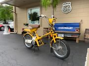 1978 Honda Express 50/840 Original Mileslookwowserviced And Ready To Go