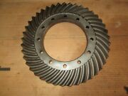 Oliver Tractor19501955205021502-105brand New Non Plantery 41th Ring Gear Nos