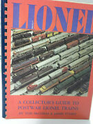 A Collectors Guide To Post War Lionel Trains 1974