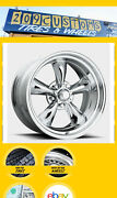 4 22 Wheels American Racing Vn615 22x9 5x127 Impala Ss C-10 Caprice Obs Chevy