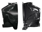 Stamped Steel Cowl Side Panels 1939 Deluxe 1940 Ford Car All