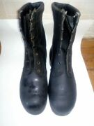 Combat Boots Soviet Russian Afghanistan Military Soldier 42 Ussr