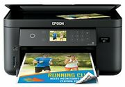 Epson Expression Home Xp-5100 Wireless Color Photo Printer - Ships Fast