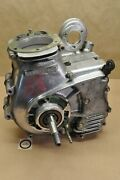 Royal Enfield Bullet 500 Engine Motor 00and039s 3bs5-13286a Electric Start As Is Oem