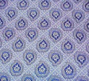 Longaberger Rare Retired Provincial Paisley Fabric-new-shop Store For More