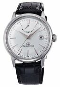 Orient Star Classic Mechanical Watch Rk-af0002s Men's F/s W/tracking Japan New