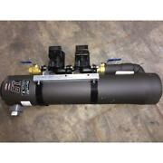 Heat Controller 7602-405 2 Pump Flow Center For Closed Loop Geothermal 201476