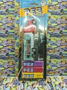 Pez Truck - Wawa Holiday Graphic 2015- On Card