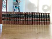 Funk And Wagnalls Encyclopedia Complete Set 1983 Isbn0-8343-0033-8