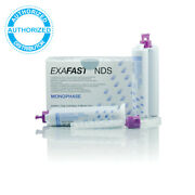 Gc Exafast Nds Monophase Fast Set Vps Impression Material