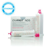 Gc Exafast Nds Injection Type Fast Set Vps Impression Material