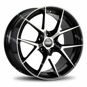 Alloy Wheels 18 Gto For Land Rover Discovery Range Rover Sport Wr Bm