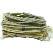 One Used Lariat Team Ropes Good For Dandeacutecor Or Roping Practice