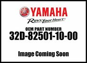Yamaha 2011-2018 Wr250r Wr250x Main Switch Steering 32d-82501-10-00 New Oem