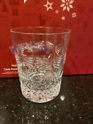 Waterford Crystal Millennium Collection Dof Happiness Nwob