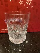 Waterford Crystal Millennium Collection Dof Peace Nwob Peace