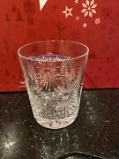 Waterford Crystal Millennium Collection Dof Health Nwob