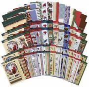 Hunkydory Stepping Into Christmas Deco Large Topper Adorable Scorable Bundle