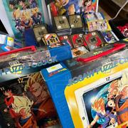 Dragon Ball Loves It. Canand039t You Put Them All Together