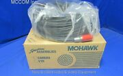 Mohawk Style 10296 3/8 Duraflex Triax Cable 100 Meter New