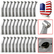 1-30 Dental 201 Reduction Implant Push Button Contra Angle Handpiece Fit Nsk Dr