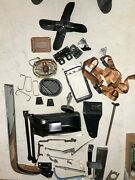 1959 Belair Impala El Camino Nomad Biscayne Station Wagon Misc Parts Included