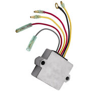 6 Wires Voltage Regulator Rectifier For Mercury 830179a1 830179a2 830179a3