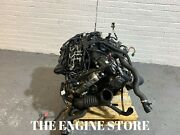 Bmw 118d 120d F-series F20 2.0 Diesel N47d20c 2012 Complete Engine Ready To Fit