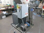 Aec Systems High Pressure Parts Washer Top Load Heated Stainless Steel