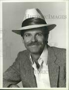 1982 Press Photo Nbc-tv's New Real People Roving Reporter, Kerry Millerick