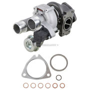 For Mini John Cooper Works Jcw S 2009-2012 Turbo W/ Turbocharger Gaskets Csw