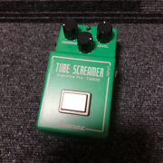 Ibanez Ts808 Tube Screamer Guitar Tribe Mod Type3 Overdrive Guitar Effect Pedal