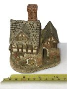 Vintage The Bakehouse By David Winter Cottages 1983 - No Box