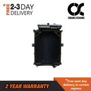 Copper/brass Radiator For Kenworth T2000 T300 T400 T450 T600a